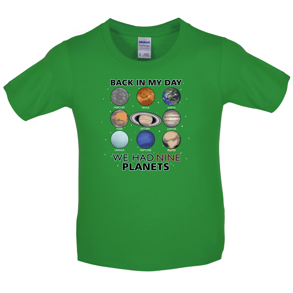 camp solar system t shirts - photo #21