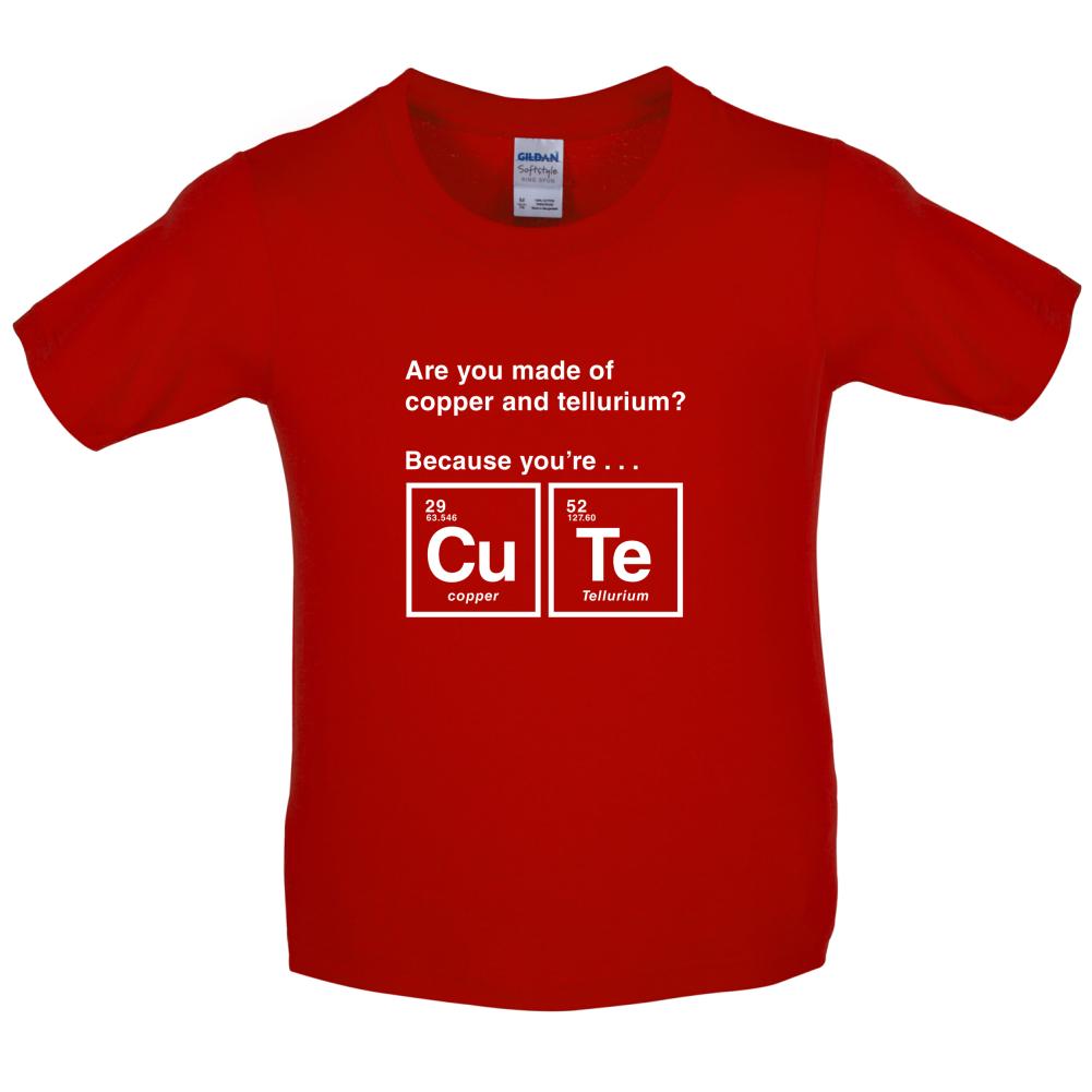 Cute element kids childrens t shirt periodic table cute element kids childrens t shirt periodic table urtaz Images