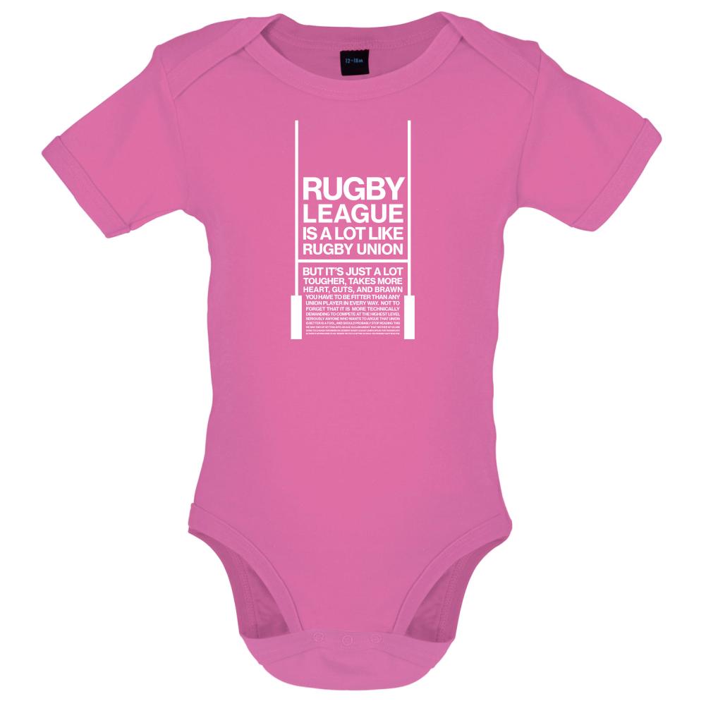 Liga de Rugby mejor que la Unión-babgrow//Body-Inglaterra//Seis Naciones